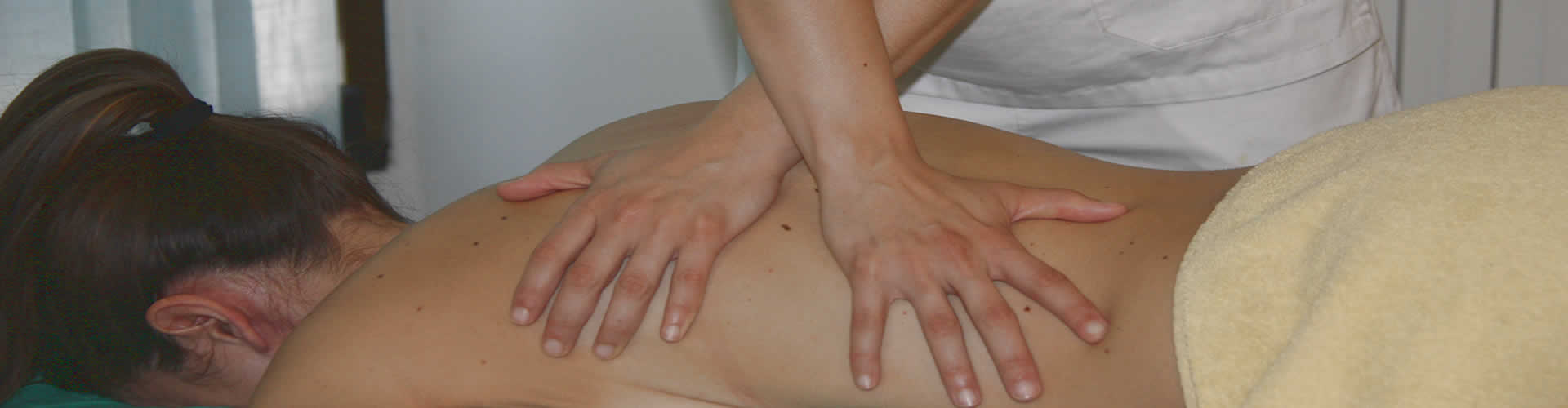 fisioterapeutas y osteopatas especializados