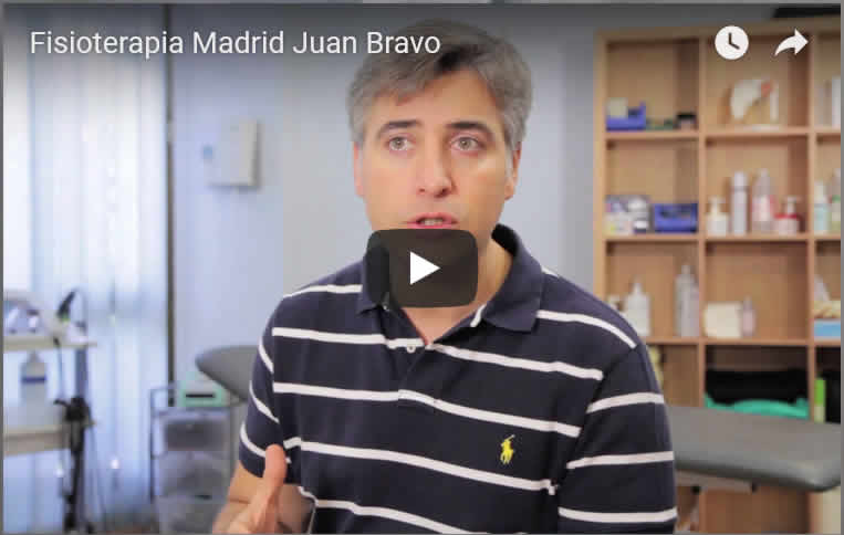fisioterapia Madrid video intro