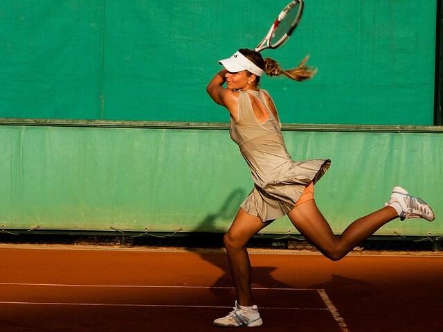 Codo de tenista