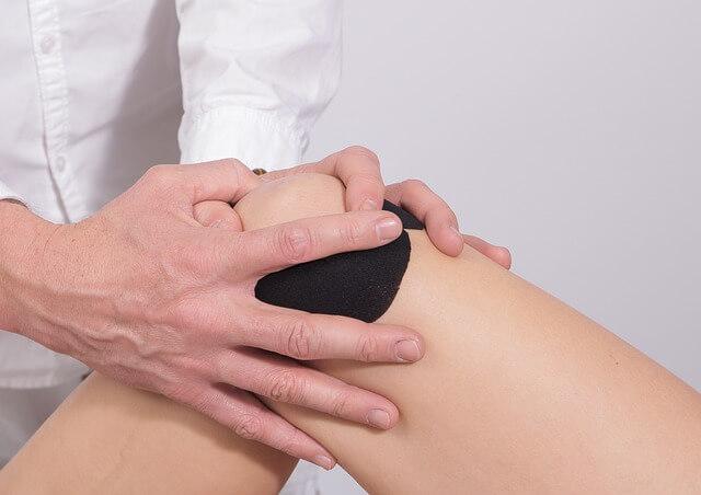 Fisioterapia deportiva de ACL y PCL o ligamentos cruzados anterior y posterior